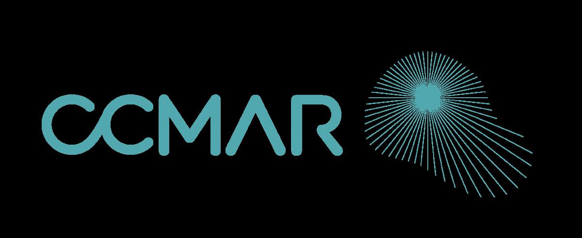 Resultado de imagem para ccmar logo