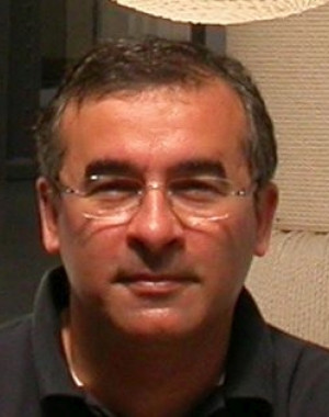 Retrato de Jorge Manuel dos Santos Gonçalves