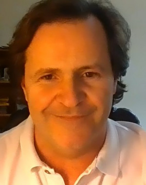 Retrato de José Paulo da Silva
