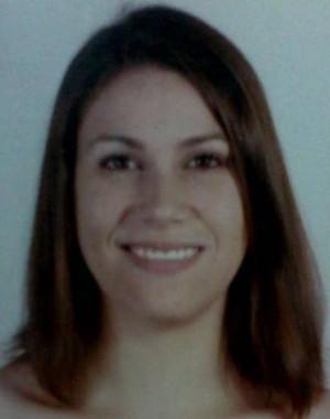 Retrato de Ana Luisa Santos