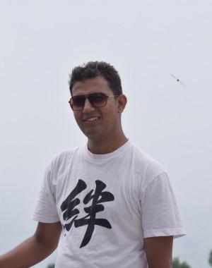 Sunil Poudel's picture