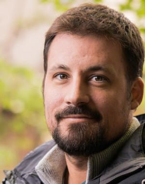 Retrato de Pablo Arechavala Lopez