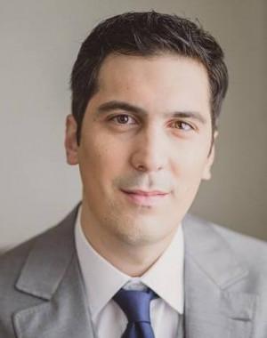 Retrato de Pedro Fonte