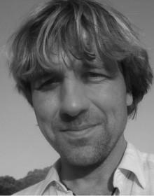 Retrato de Matthias Futschik