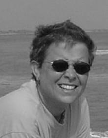 Retrato de Rita Castilho
