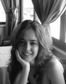 Retrato de Tânia Cristina da Luz Palma