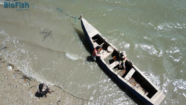 POSTCARD FROM QUELIMANE (ZAMBÉSIA, Mozambique) | - CCMAR -